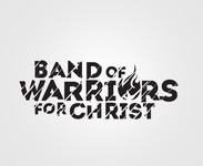 Band of Warriors For Christ Logo - Entry #109