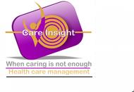 CareInsight Logo - Entry #46