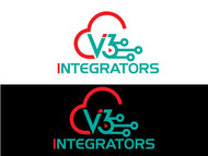 V3 Integrators Logo - Entry #204