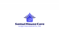 Samui House Care Logo - Entry #78