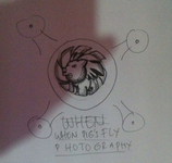 When Pigs Fly Photography Logo - Entry #13