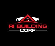 RI Building Corp Logo - Entry #282