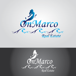 Exciting Real Estate Logo - Entry #111