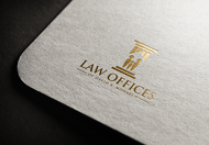 Law Offices of David R. Monarch Logo - Entry #161