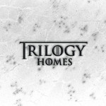 TRILOGY HOMES Logo - Entry #144