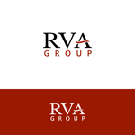RVA Group Logo - Entry #33