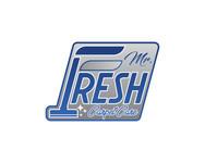 Mr. Fresh Carpet Care Logo - Entry #94