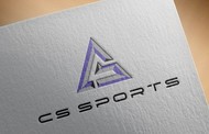 CS Sports Logo - Entry #435