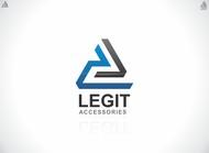 Legit Accessories Logo - Entry #71