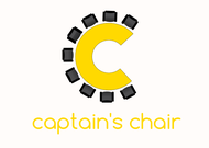 Captain's Chair Logo - Entry #19