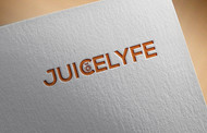 JuiceLyfe Logo - Entry #4