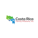 Costa Rica Family Missions, Inc. Logo - Entry #26