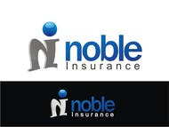 Noble Insurance  Logo - Entry #147