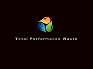 Total Performance Waste Logo - Entry #17