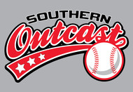 Southern Outcast Logo - Entry #54