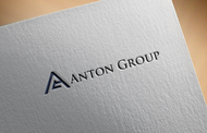 Anton Group Logo - Entry #71