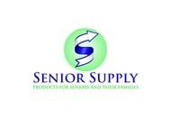 Senior Supply Logo - Entry #12