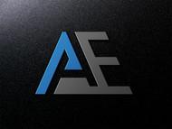 A & E Logo - Entry #224