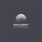 Daylight Properties Logo - Entry #298