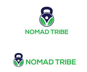 Nomad Tribe Logo - Entry #41