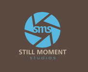 Still Moment Studios Logo needed - Entry #38
