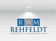 Rehfeldt Wealth Management Logo - Entry #10