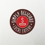 Simply Delicious Logo - Entry #73