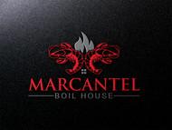 Marcantel Boil House Logo - Entry #20