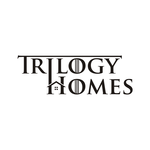 TRILOGY HOMES Logo - Entry #4