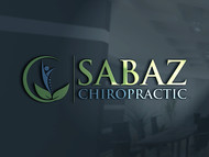 Sabaz Family Chiropractic or Sabaz Chiropractic Logo - Entry #33