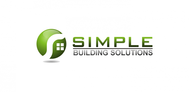 Simple Building Solutions Logo - Entry #80