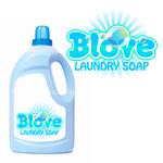 Blove Soap Logo - Entry #13