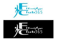 Fit Club 365 Logo - Entry #9