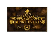 Empire Events Logo - Entry #146