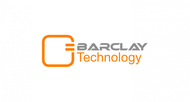 Barclay Technology Logo - Entry #10