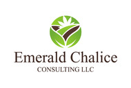 Emerald Chalice Consulting LLC Logo - Entry #160