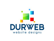 Durweb Website Designs Logo - Entry #185