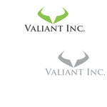 Valiant Inc. Logo - Entry #311