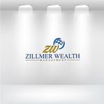 Zillmer Wealth Management Logo - Entry #109