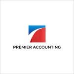Premier Accounting Logo - Entry #389