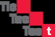 TicTacTest Logo - Entry #2