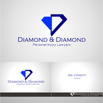 Law Firm Logo - Entry #24