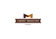 Cabinet Makeovers & More Logo - Entry #117