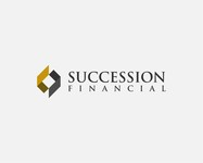 Succession Financial Logo - Entry #446