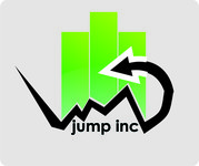 Jump Inc Logo - Entry #3