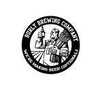 Burly Brewing Company Logo - Entry #82