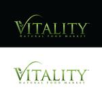Vitality Logo - Entry #17