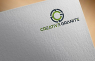 Creative Granite Logo - Entry #174