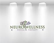 Neuro Wellness Logo - Entry #223