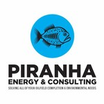 Piranha Energy & Consulting Logo - Entry #64